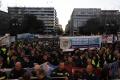 Grécki policajti aj pobrežná stráž chcú koniec škrtov v platoch