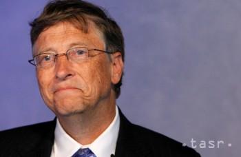 Na čom zarobili bohatí: Bill Gates