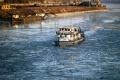 Plavba od Bratislavy po vodné dielo Gabčíkovo je stále pozastavená