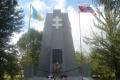Na Ukrajine obnovili pamätník padlým slovenským vojakom