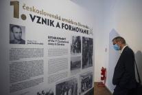 Výstava Armáda v povstaní