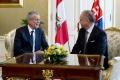 A. KISKA: Rakúsko je silný a stabilný partner Slovenska