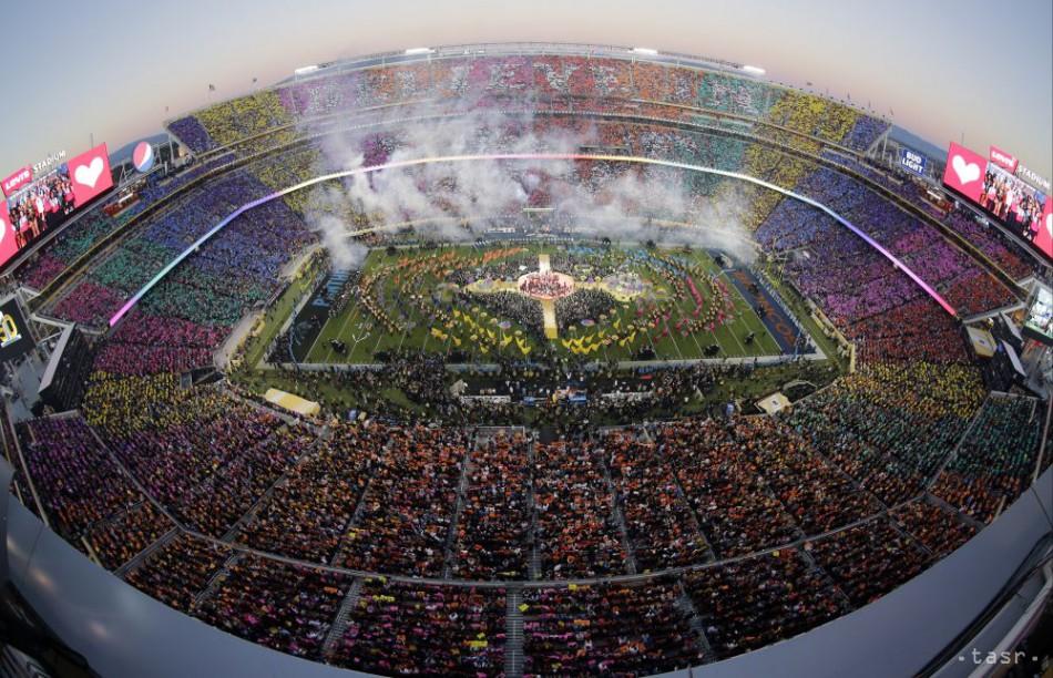 UDALOSŤ ROKA V USA: Jubilejný Super Bowl ovládol Denver