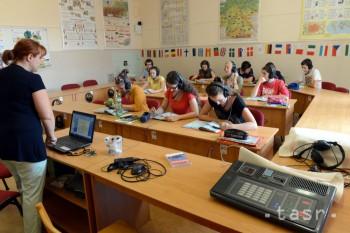 Učitelia cudzích jazykov sa môžu zúčastniť odbornej konferencie