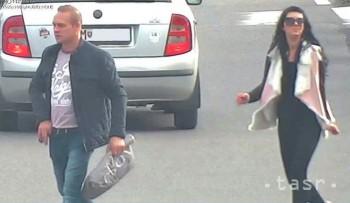 Pomôžte spravodlivosti: Polícia pátra po zlodejoch, aj svedkoch