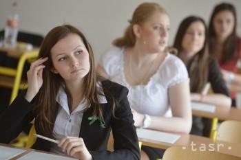 Zakázať certifikáty ako náhradu maturity je absurdné