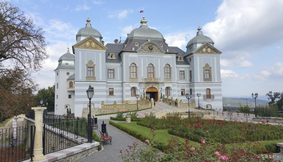 VIDEO: Oprava Haličského zámku priniesla 50 nových pracovných miest
