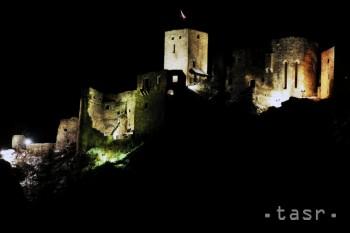 Hrad Strečno po zime opäť sprístupnili verejnosti
