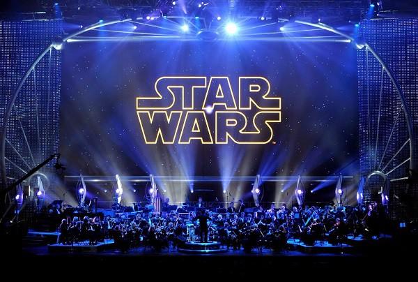 Premietanie filmu a koncert STAR WARS v jednom c401f77615a
