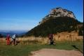 Pri zostupe z Malého Rozsutca sa zranil slovenský turista
