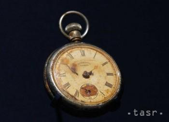 Kolekciu šperkov z Titanicu vystavia v Atlante, Orlande a Las Vegas