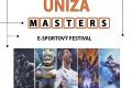 Nadšenci počítačových hier si zmerajú sily na festivale UNIZA Masters