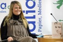 Natascha Kampuschová sa pred desiatimi rokmi dostala opäť na slobodu