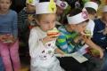 Deň výživy v ZŠ Námestie mladosti v Žiline