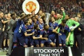 VEĽKOLEPÉ FINÁLE: Manchester United prvýkrát vyhral EL UEFA
