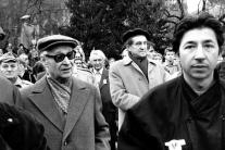 Nežná revolúcia 1989 v retrospektíve