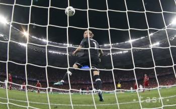 LIGA MAJSTROV: Karius a Bale ako protipóly finále, Real posúva rekordy