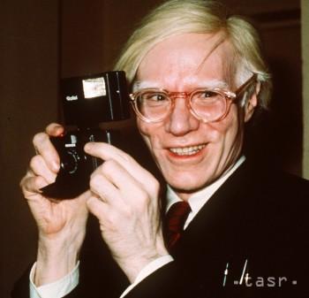 Pred 30 rokmi zomrel zakladateľ pop-artu Andy Warhol