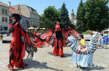 Festival Virvar prinesie cez víkend do Košíc Dni bábkového divadla