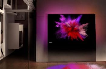 Nádielka nových televízorov a sonda na okraji nášho sveta