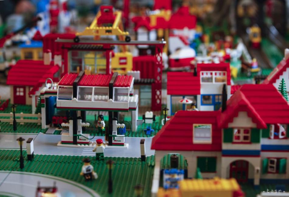 Lego mení šéfa, novým generálnym riaditeľom bude Niels B. Christiansen