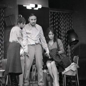 Pred 85 rokmi sa narodil divadelný a filmový herec Anton Mrvečka