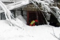 V hoteli v Taliansku, ktorý zasiahla lavína, mohlo byť až 35 ľudí
