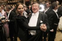 Ples vo Viedni