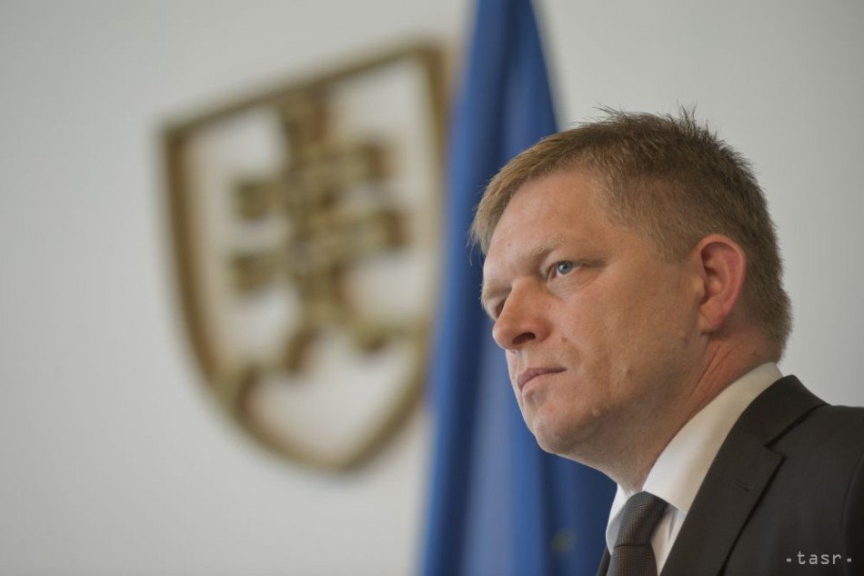Premiér R. Fico približuje rozuzlenie zápletky o predsedovi parlamen