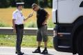 V Žilinskom kraji odhalila 54 vodičov pod vplyvom alkoholu