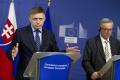Premiér bude vo štvrtok v Bruseli rokovať o dvojakej kvalite produktov