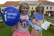 Festival Európa pod hradom