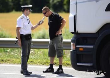 V Žilinskom kraji chytili minulý týždeň 69 opitých vodičov
