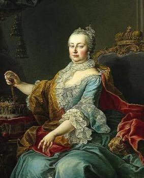 Význam a zásluhy Márie Terézie si Rakúsko pripomína štyrmi výstavami