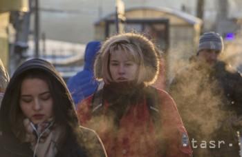 Ako sa starať o pleť v zime: Pozornosť venujte hlavne tvári a rukám