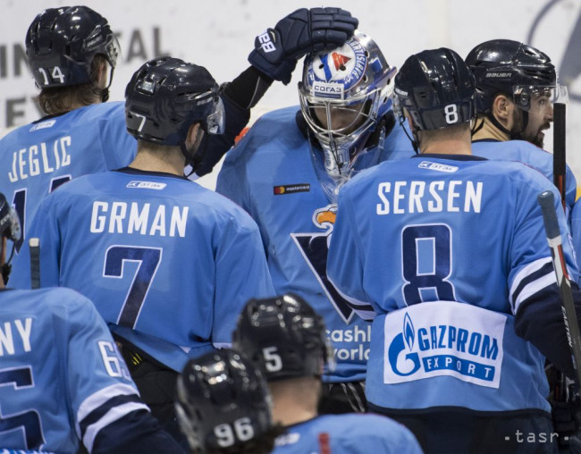 04db8249f8bda Slovan by mal hrať naďalej v KHL, klub údajne získal investora - 24hod.sk