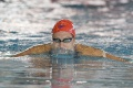 Plávanie-MS: Podmaníková na 100 m prsia 18., juniorský rekord Halása