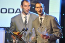 Hokejový galavečer Zlatý puk 2012