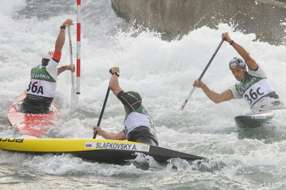 Skvelý vstup do šampionátu: Trojica Slovákov získala v hliadkach zlato