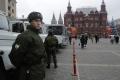 Na Červenom námestí sa konal nácvik vojenskej prehliadky