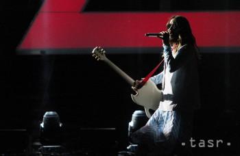 Kapela 30 Seconds to Mars predstaví v Bratislave nový album