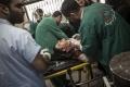 Pri útoku na ruskú poľnú nemocnicu v Aleppe zahynuli dve zdravotníčky