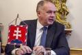 PREZIDENT: Oficiálne navštívi Gruzínsko, aj monitorovaciu misiu EÚ