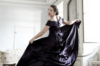 S Andreom Bocellim si v Bratislave zaspieva aj Adriana Kučerová