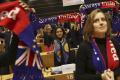 Európsky parlament odobril dohodu o brexite