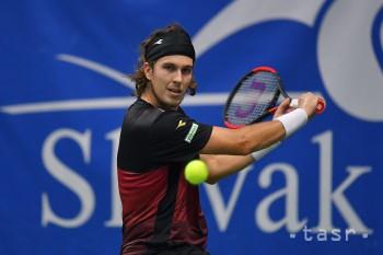 Lacko postúpil do finále challengeru v Brescii