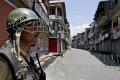 Streľba v Kašmíre si vyžiadala životy dvoch pakistanských vojakov