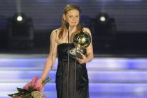 Futbalista roka 2012