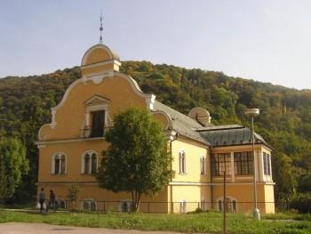 Stredoslovenské múzeum otvára Tihányiovský kaštieľ už aj počas sobôt