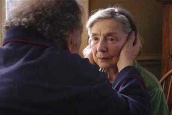 Najlepším filmom roka 2012 je Láska